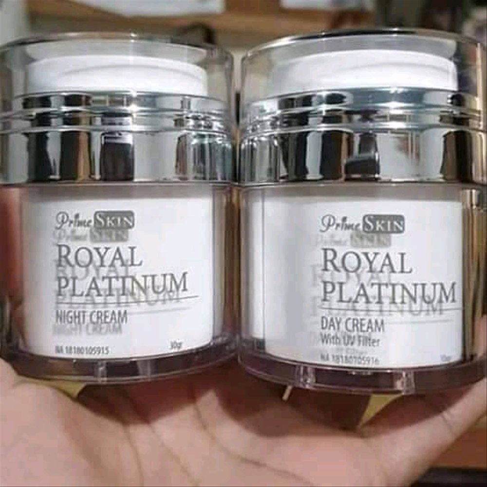 ROYAL PLATINUM HWI