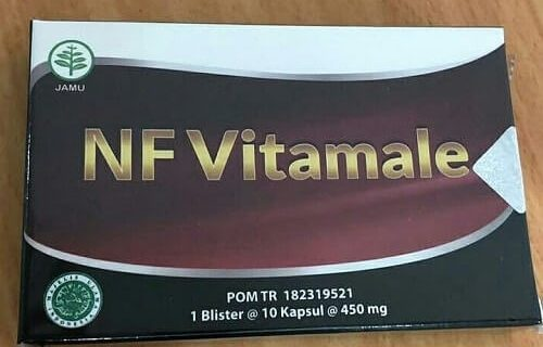 Jual Nf Vitamale Hwi di Wanareja Solo (WA 082323155045)