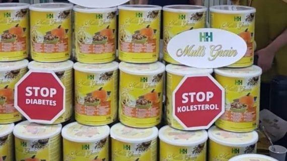 Jual HH Multigrain Hwi di Manggarai Timur (WA 082323155045)
