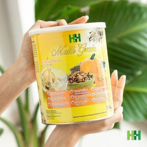 Jual HH Multigrain Hwi di Serdang Bedagai (WA 082323155045)